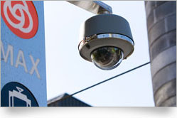 security installer cctv video surveilance - Security Systems Installer