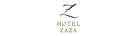Hotel Zaza Logo - Nexlar Security