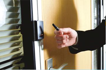 Access Control Services - Nexlar Security