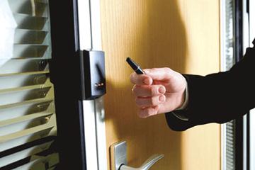 Nexlar Access Control Services