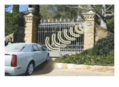 Nexlar Automatic Gate Repair Installation Services