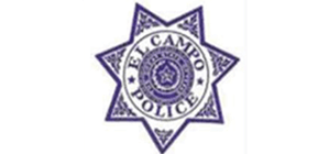 Elcampo Police Logo - Nexlar Security