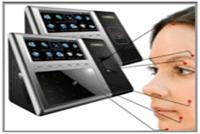 Nexlar Biometric Access Control