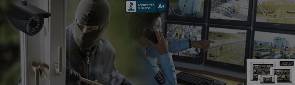 Internet Video Recorder Houston - Nexlar Security