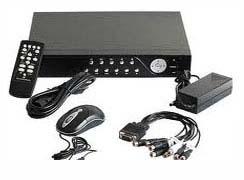 Houston Internet Video Recorder - Nexlar Security