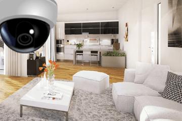 Nexlar Residential Security Solutions