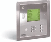 Nexlar Telephone Entry Systems