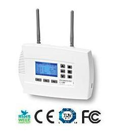 Nexlar Temperature Alarm Monitoring System