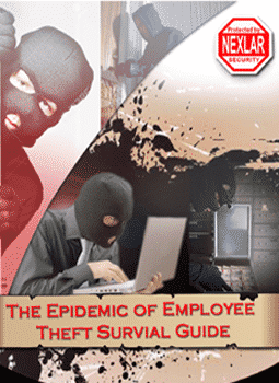 Nexlar Employee Theft Security Systems