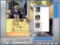 Nexlar Security Face Detection System