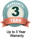 Nexlar Security Cameras Warranty