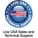 Live Usa Technical Support - Nexlar Security