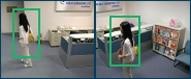 Nexlar Security Single Ptz Tracking System
