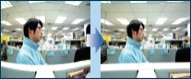 Nexlar Security - Wide Angle Lens Dewarping