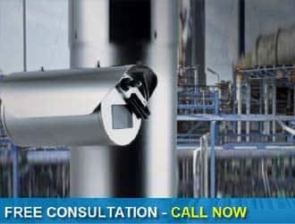 Nexlar Free Consultation For Security Camera Installation