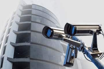 Nexlar Security Cameras Solutions Houston