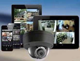 Nexlar Security Camera