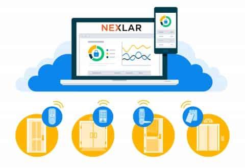 Nexlar Security Camera Software