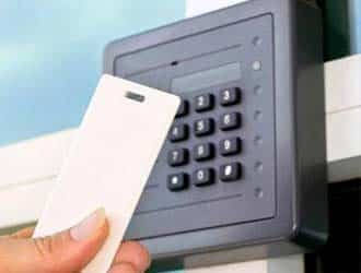 Commercial Security Access Control Houston