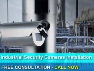 Nexlar Security Camera Installation Consultancy