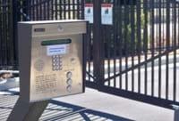 Nexlar Gate Access Control System