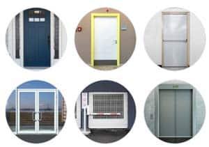 Nexlar Security Gates Images
