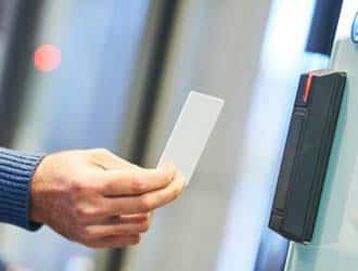 Access Control System Houston