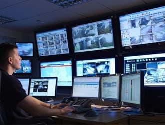 Houston Video Monitoring