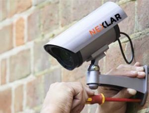 Nexlar Security Camera Installations