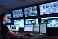 Nexlar Security Camera Monitoring