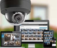 Nexlar Security Camera Installer Houston