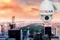 Nexlar Security PTZ Camera Installation