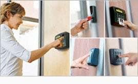 Nexlar Commercial Access Control System Installer