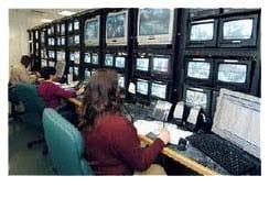 Nexlar Commercial Security Cameras Remote Guarding