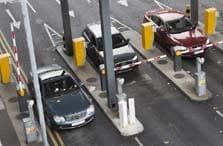 Parking Access Control System - Nexlar Security