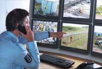 Nexlar Industrial Security Camera Consulting
