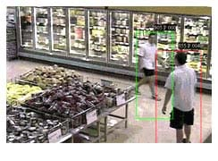 Nexlar Video Analytics Ip Camera