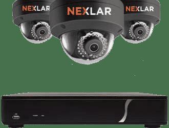 Nexlar Video Surveillance Installer