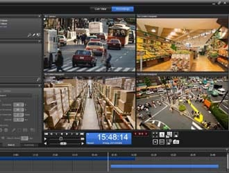 Video Software - Nexlar Security