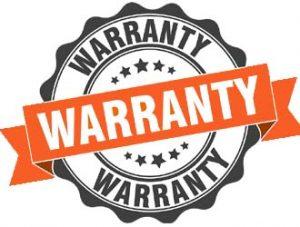 Houston Camera Installation Warranty