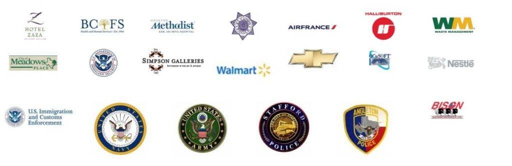 Clients Logos Nexlar